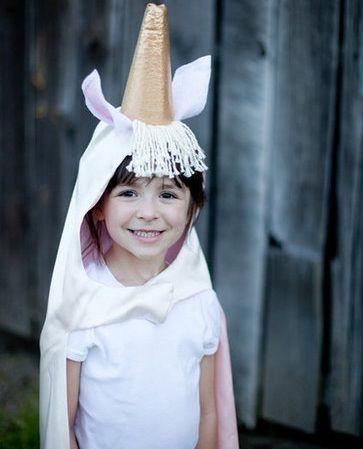 disfraces caseros niños carnaval