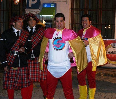 disfraces originales carnaval imagui On trajes carnaval originales