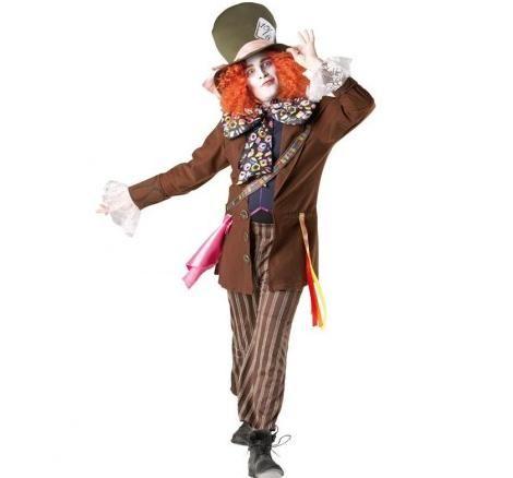 Disfraces originales para los Carnavales 2013