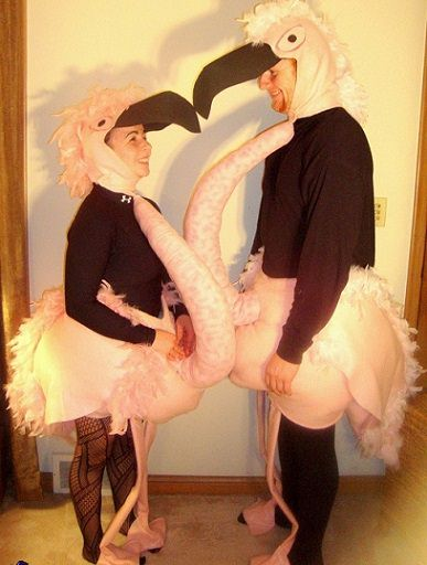 disfraz carnaval 2014 pareja flamenco