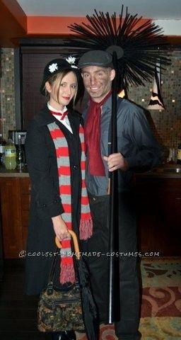 disfraces parejas carnaval 2013