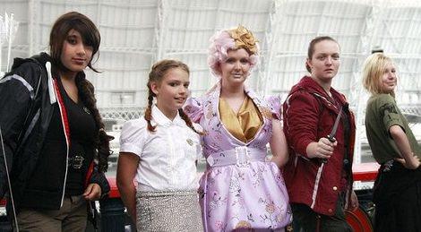 Los mejores disfraces de películas para Carnaval 2014