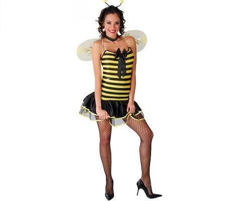 disfraces sexys carnaval 2013