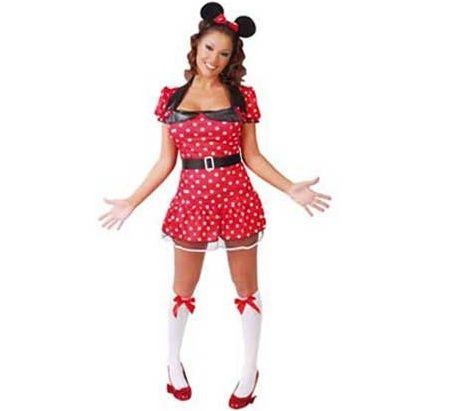 Pin Carnaval Traje Minnie Mouse Pelculas Dibujos Animados Pictures ...