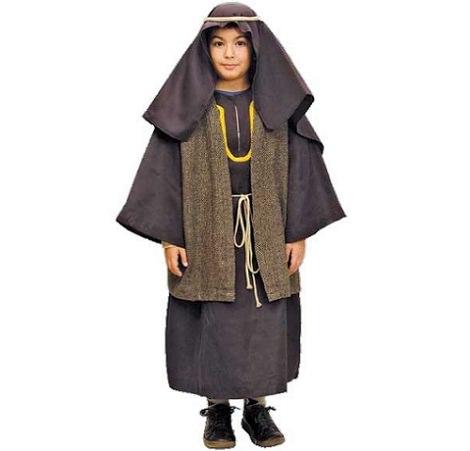 Disfraces baratos para niños Navidad 2013 san josé