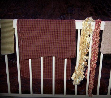 disfraz casero de portal de belén navidad 2013 materiales