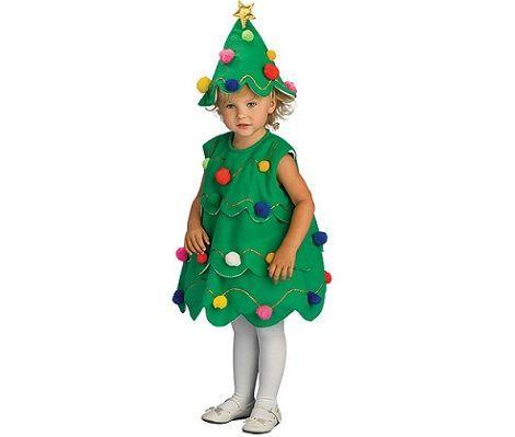 Disfraces de navidad caseros para ni o - Disfraces para navidad ninos ...