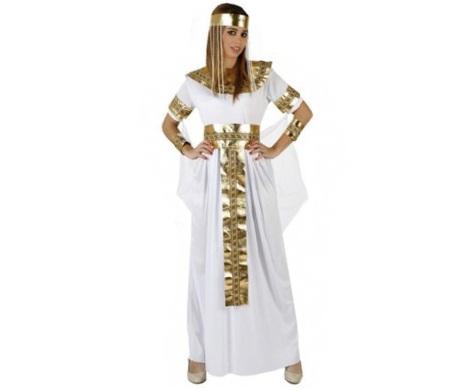 disfraces bilbao golf egipcia