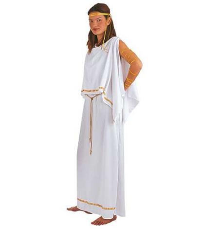 Disfraces de griega
