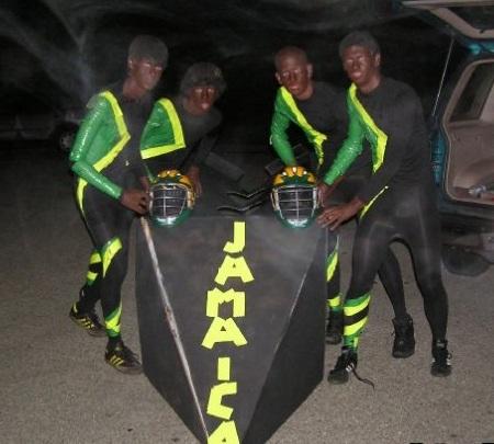 disfraces grupo jamaica