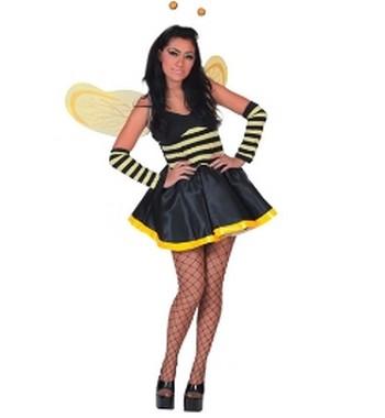 Disfraz Carnaval de abeja