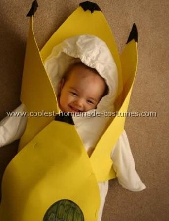 disfraz-casero-bebe-platano