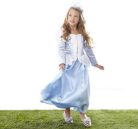 Disfraz Disney para niñas: Cenicienta