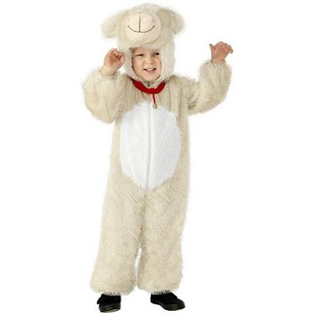 disfraz oveja lazo