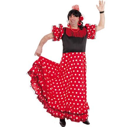 flamenca hombre