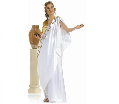 griega toga