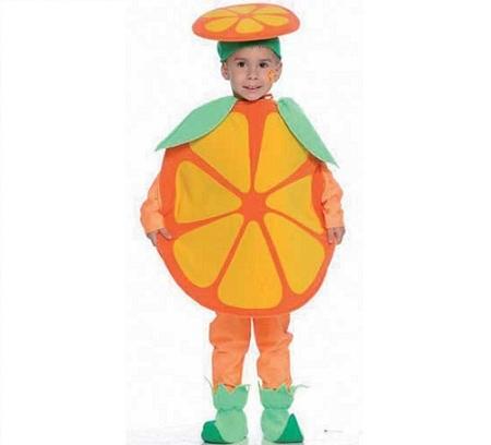 original naranja