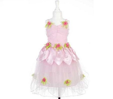 princesa nina rosa