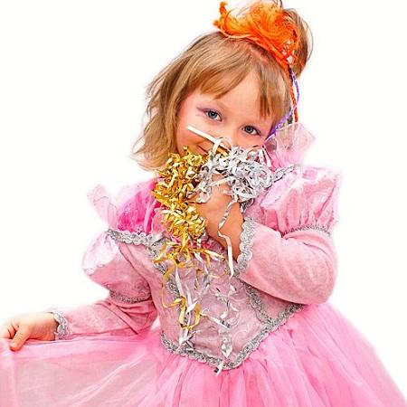 princesa nina