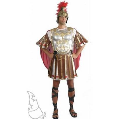 romanos soldado
