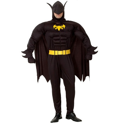 superheroe batman