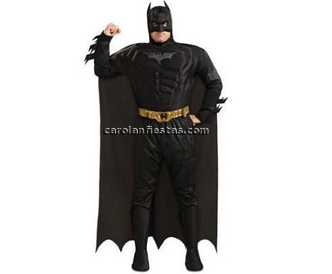 disfraz comic linterna batman
