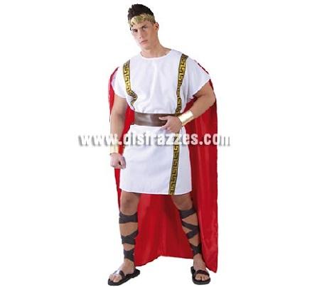 disfraces de romanos baratos corto
