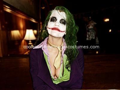disfraces caseros halloween mujer jockey