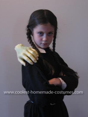 5 disfraces caseros mujer halloween miércoles