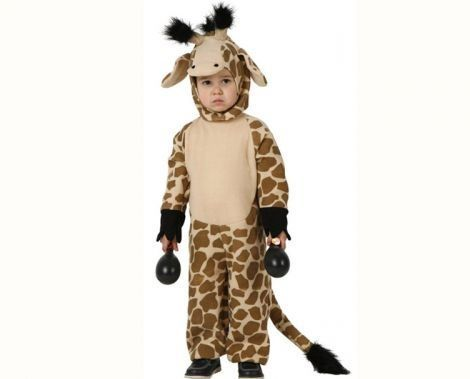 7 disfraces baratos para niños