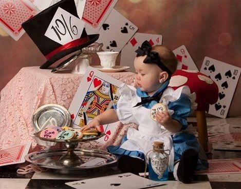 disfraces de disney para bebe