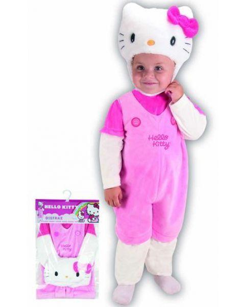 Disfraz Hello Kitty para bebé