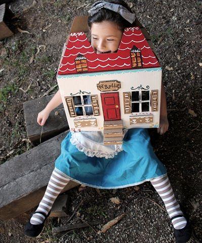 disfraz de avata7 disfraces caseros para carnaval 2013