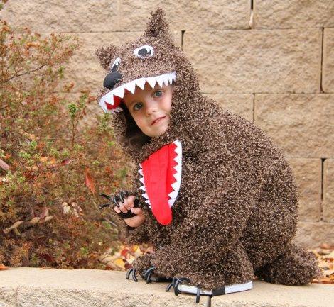 hacer un mono para disfraz
