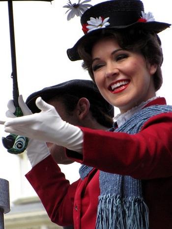 Cómo hacer un disfraz de Mary Poppins y el Deshollinador casero