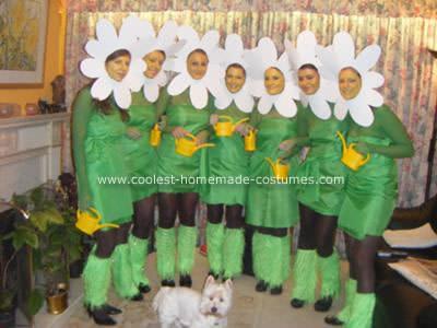 Disfraces para grupos de mujeres para este Carnaval 2014