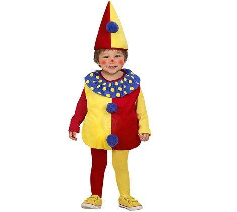 disfraces de payaso baratos para niños
