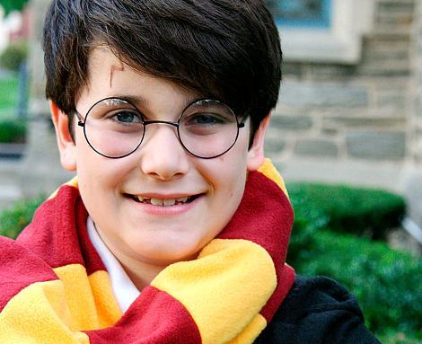 Harry Potter Carnaval