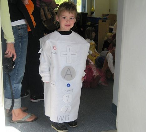 ideas disfraces caseros niños