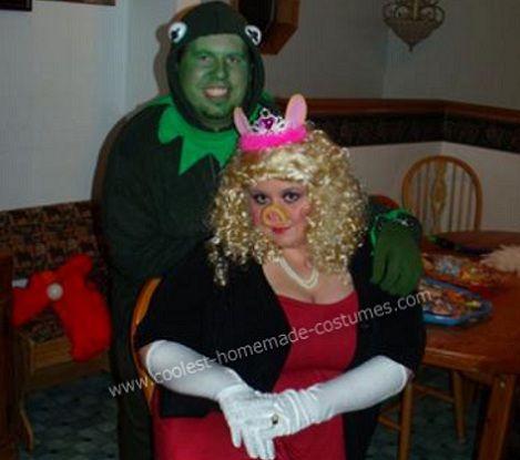 disfraces parejas carnaval