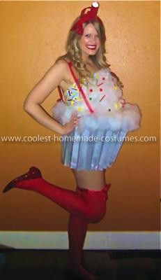 disfraces sexys caseros carnaval 2013