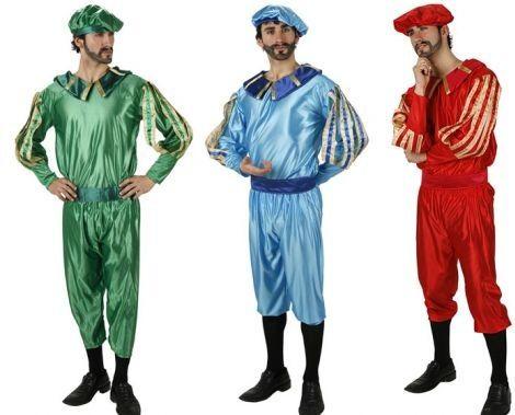 disfraces de navidad baratos